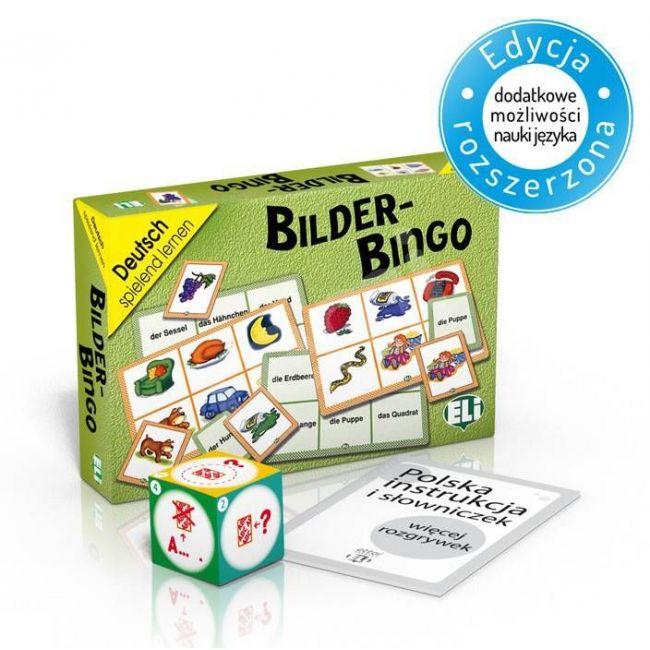BILDER - BINGO