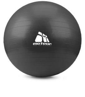 Piłka fitness Meteor 75cm z pompką
