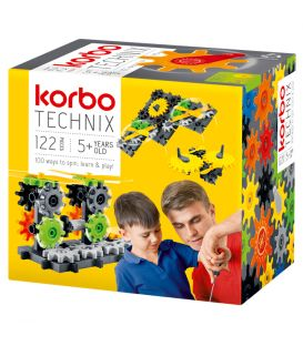 KORBO TECHNIX 122