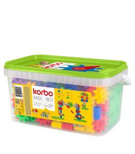 KORBO BASIC 180