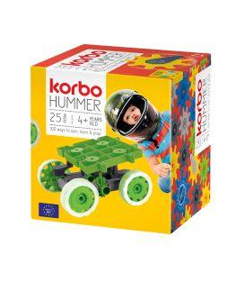 KORBO HUMMER GREEN 25