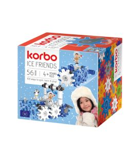 KORBO ICE FRIENDS 56
