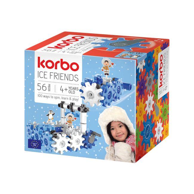 KORBO ICE FRIENDS 56