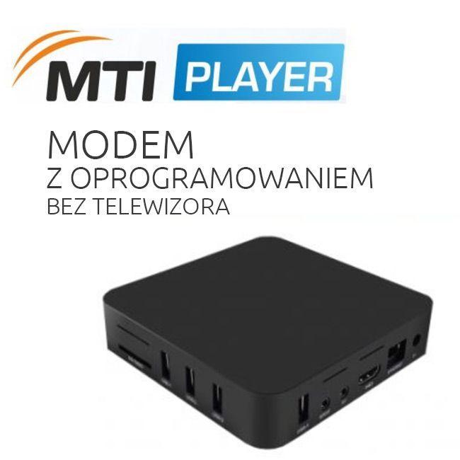 MTI PLAYER