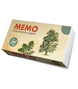 MEMO - DRZEWA