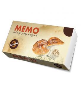 MEMO - GRZYBY