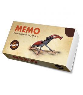 MEMO - OWADY